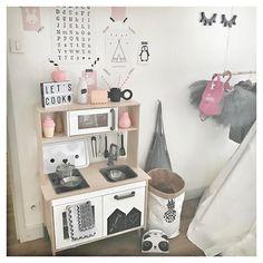 Boy Rooms, Kids Rooms, Sister Room, Child Room, Kids Decor, Home Decor, Big Kids, Ikea, Sweet Home