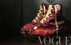 Las apariencias enganan: los vestidos de frida kahlo