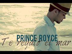▶ Prince Royce - Te Regalo El Mar - YouTube