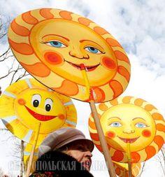солнышко на масленицу: 13 тыс изображений найдено в Яндекс.Картинках
