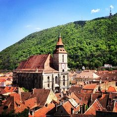 Transylvania, Romania | Community Post: 23 Beautifully Bookish Places To Explore This Summer