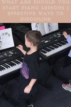 Have you ever had this craze of learning some musical instruments in you once in your life? Best Piano, Baby Pillows, Piano Lessons, Musical Instruments, Musicals, Age, Learning, Piano Classes, Music Instruments