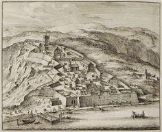 DAPPER, Olfert - Κόρινθος - ME TO BΛΕΜΜΑ ΤΩΝ ΠΕΡΙΗΓΗΤΩΝ - Τόποι - Μνημεία - Άνθρωποι - Νοτιοανατολική Ευρώπη - Ανατολική Μεσόγειος - Ελλάδα - Μικρά Ασία - Νότιος Ιταλία, 15ος - 20ός αιώνας