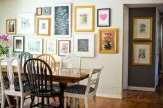 6th Street Design School: Feature Friday: Domestic Fashionista