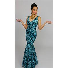 Mena 'Bella' Evening Dress