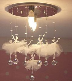 3 Miraculous Tips: Victorian Lamp Shades Lampshades shabby chic lamp shades thoughts.Lamp Shades Diy No Sew lamp shades design home decor. Tall Lamps, Ballerina Party, Little Girl Rooms, Lamp Shades, Diy Home Decor, Room Decor, Diy And Crafts, Paper Crafts, Kids Room