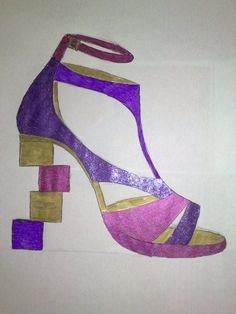 Design by Loredana Magliocco