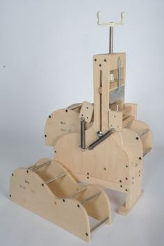 side bending machine