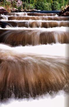 (2011-05) Waterfalls