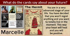 What do the cards say about your future?