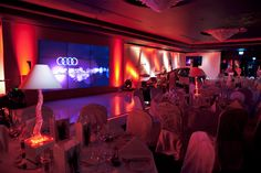 Audi Dealer of the Year Awards Event Management Company, Audi, Awards, Events, Concert, Happenings, Recital, Concerts
