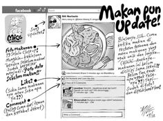 Mice Cartoon: Makanpun Update