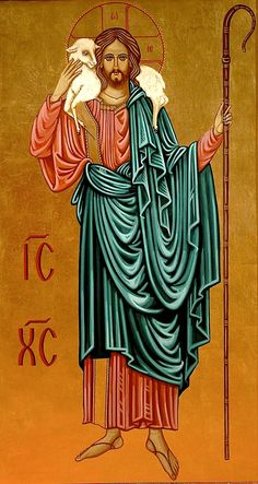 LECTIO DIVINA: Evangelio del Domingo IV de Pascua, ciclo C, 21 de abril de 2013  Jn 10, 27-30  «El Buen Pastor se hace presente  en los pastores de la Iglesia»