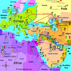 Map of the Middle East Bible Study Guide, Online Bible Study, Study Guides, Bible Verses About Faith, Scripture Study, Bible End Times, Girlfriends In God, Bible Tools, Kids Church Lessons