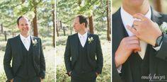 Lake Tahoe Wedding Photography by Emily Heizer