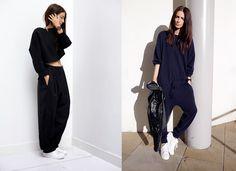 adidas superstar minimalism fashion blogger indiarose