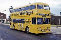 BCT014 | Daimler Fleetline 432 KOV (3432) at Quinton terminu… | Flickr