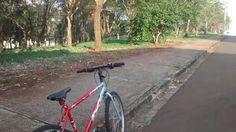 Passeio de bike 2.9.16