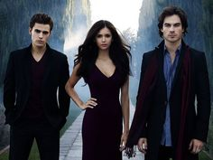 Which Vampire Diaries Girl Are You?