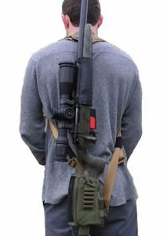 Changed my mind this is the sling I want