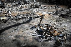 California wildfires left the disabled in peril #California, #Wildfires, #US