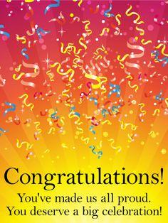 Congratulations Wishes and Quotes | Congratulation | Congratulations