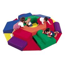 Soft play physical therapy.