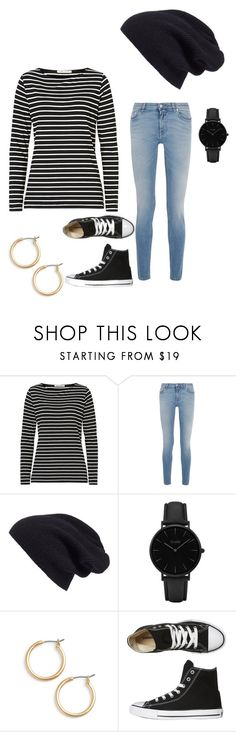"""bored"" by jasmineskye2 ❤ liked on Polyvore featuring Betty Barclay, Givenchy, Halogen, CLUSE, Nordstrom and Converse"