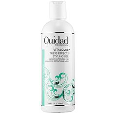 Ouidad by Ouidad Ouidad Tress Effects Styling Gel for Unisex 85 Ounce -- Click image for more details.