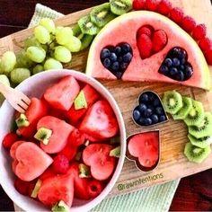 Que tal começar o final de semana assim  com muito amor e nutrição Bom dia!!!  #happyweekend #fitness #fit #fruits #antioxidants #bomdia #vegan #veganlife #veganlifestyle #health #healthy #healthcare #diabetes #diabeteslife #dicasdanutri #dicasdamari #marinutri by marianemarques.nutri
