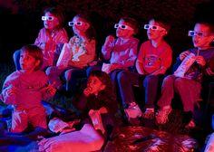 Fund raising ideas - Inflatable Movie Screens, Houston Inflatable Movie Screens Rental – Spring Party Rentals