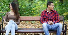 8 tipos de mujeres que alejan a sus hombres