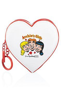 MAC Archie's Girls Coin Purse