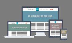 Web Design | Responsive Web Design - Falconics.com
