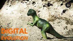 Non amo il concetto di digital transformation, preferisco parlare di digital evolution. Ma cosa intendo con evoluzione digitale? Lo spiego qui.
