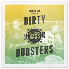 Jamaican Bass According To.. Dirty Dubsters par Jamaican Bass Movement sur SoundCloud