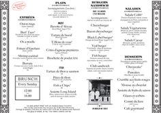 LA MAISON MÈRE - BAR & RESTAURANT