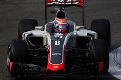 ハース:F1イタリアGP 初日レポート  [F1 / Formula 1]