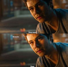 """987 To se mi líbí, 47 komentářů – The Maze Runner Series (@bloody.runner) na Instagramu: """"After this part in the trailer I realized that I am not ready for The Death Cure movie"""""""