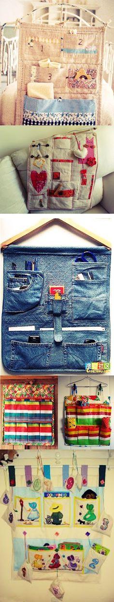 painel de bolso