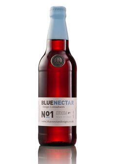 Blue Nectar beer