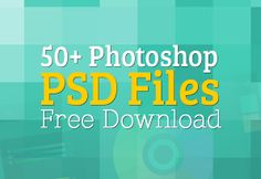 50+ Photoshop PSD Files – Free Download #psdfiles #photoshoppsd #freedownload