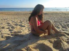 @ Praia do Molhe de Leste. #nofilter #beach #sand #sea #photoshoot #vacation