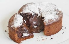Brownies, Cake & Co, Love Food, Banana Bread, French Toast, Muffin, Food And Drink, Sweets, Restaurant