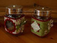 Bildergebnis f r marmeladengl ser dekorieren weihnachtskalender pinterest marmeladengl ser - Marmeladenglaser dekorieren ...