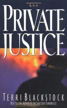 Private Justice (Newpointe 911, Book 1) [Paperback] by Terri Blackstock