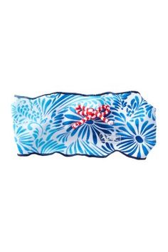 Azul American Dream Headband (Baby, Toddler, Little Girls,