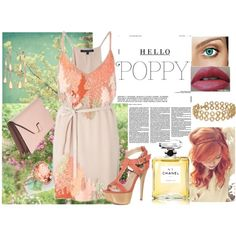 Summer Love!, created by kford-636 on Polyvore my-creations