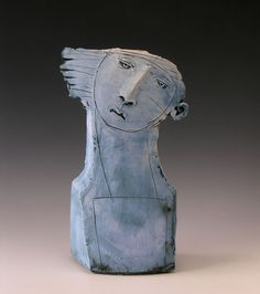 Christy Keeney - high-fired earthenware, coloured slips and stains