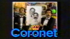 1988 - Commercial - Coronet - 516-334-2003 Posted on YouTube by: videoarcheology4 Find it here: http://youtu.be/qGlr9FAncmw Uploaded on November 6 2016 at 08:08PM